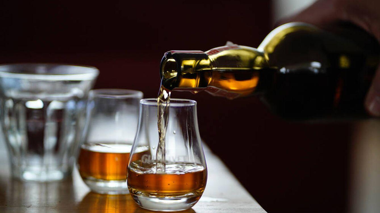 El mejor whisky del mundo: ¿dónde comprarlo?