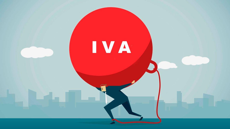 Eliminar el IVA reducido recaudaría 23.000 millones y beneficiaría a las rentas bajas