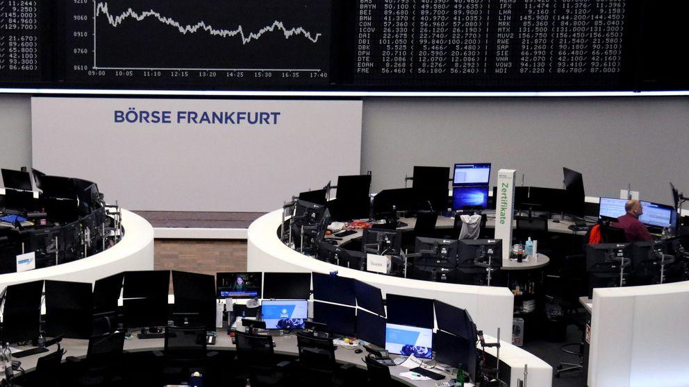 Weidmann (Bundesbank): Recesión en Alemania es inevitable por el covid-19