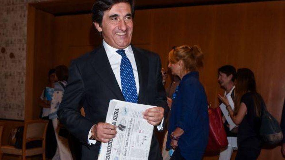 Urbano Cairo, 'el pequeño Berlusconi', prepara su aterrizaje en España