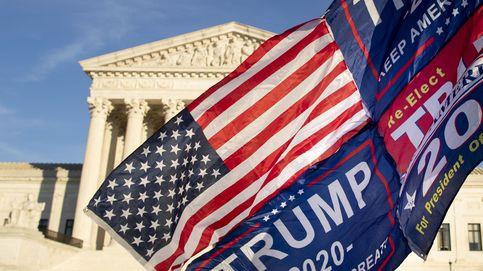 Trump lleva al Supremo el rechazo de Wisconsin a sus demandas de fraude