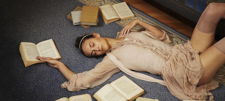 Foto: La novela erótica suele caer en ocasiones en determinados clichés o lugares comunes. (Corbis)