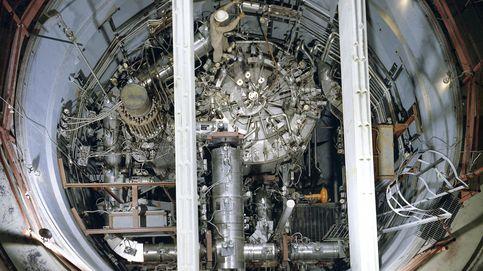 China va a arrancar el primer reactor nuclear sin uranio del mundo