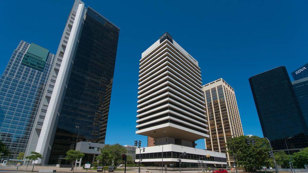 Foto: Las oficinas de IBM, una de las empresas señaladas, en Buenos Aires. (iStock)