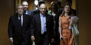 Extremadura y Castilla y León se abstienen en la votación del déficit para 2013