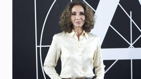 Ana Belén, en 'Maestros de la costura': niña humilde, símbolo antifranquista y 'esposa' feminista