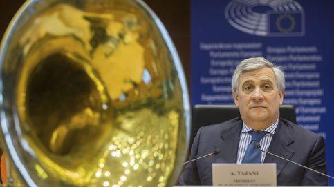 """Tajani: """"Dijsselbloem fue racista y machista. No hay una guerra norte-sur de Europa"""""""