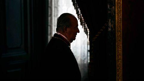 Juan Carlos I: 5 meses de apagón informativo y los golpes que asume en soledad