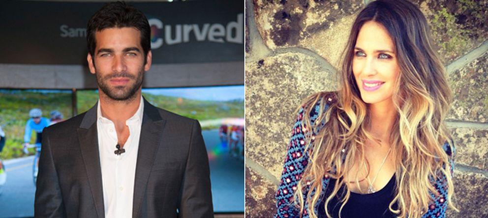 Foto: Rubén Cortada (Gtres) y Vanessa Romero (Instagram)