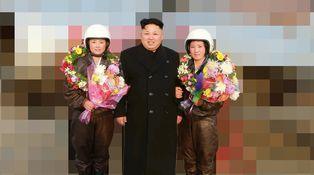 Un icono pop llamado Kim Jong-un