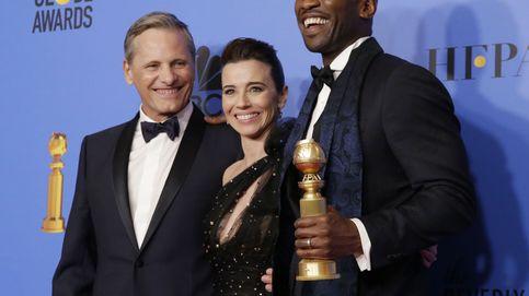 'Green Book', vencedora en unos Globos de Oro muy repartidos en cine y series