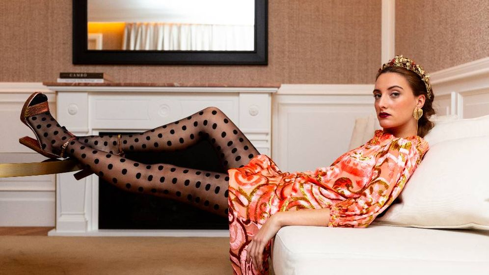 Foto: Descubre qué hacer con estas prendas cuando hayan terminado las fiestas. (Elena Bau para Mimoki)