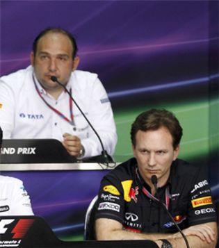 Foto: Hispania rematará la eliminación del 'difusor mágico' de Red Bull