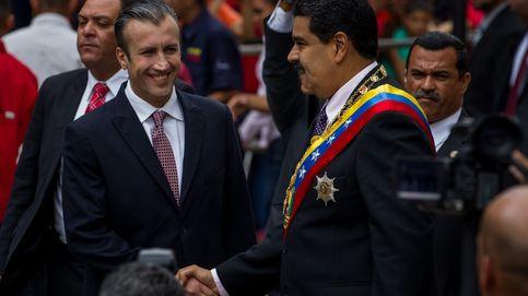 Los altos cargos del narcotráfico en Venezuela