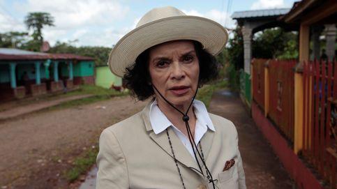 Una musa con 75 años, Bianca Jagger (te gustará más ahora que antes)