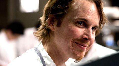 Grant Achatz, chef del mejor restaurante de América, ya en Madrid