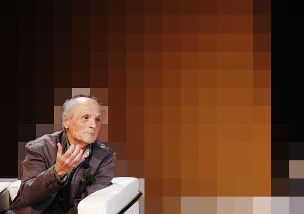 Foto: Antonio López. (Foto: Enrique Villarino)