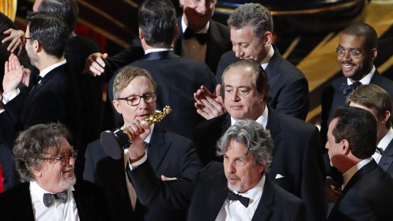 Foto: Los Oscar 2019, en imágenes