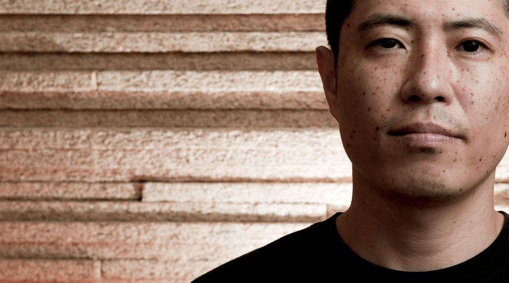 Foto: Hideki Matsuhisa, dueño del restaurante Koy Shunka