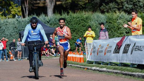 Y tú, ¿cuánto tiempo eres capaz de aguantar el ritmo del récod del mundo de maratón?
