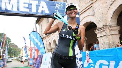 Una triatleta y Miss Panamá, suspendida por usar crema con sustancia dopante