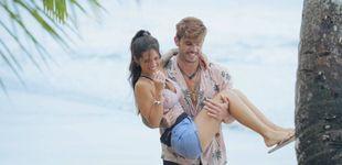 Post de 'La isla de las tentaciones': horario y dónde ver en TV y 'online' el programa de moda