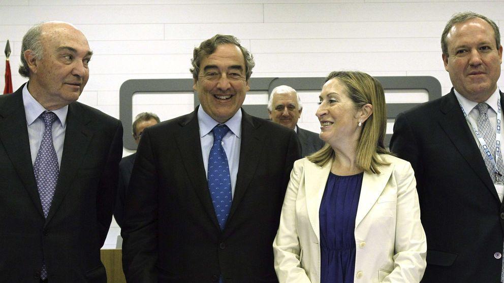CEOE reclama la apertura de todas las líneas del AVE en 18 meses