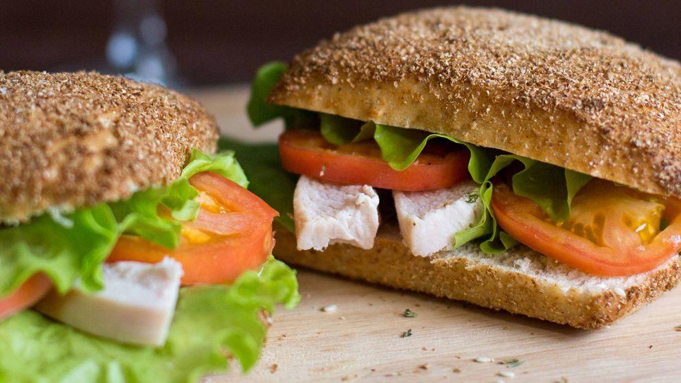 Cinco bocadillos saludables  que puedes comer a menudo