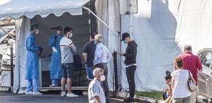 Post de Confinamientos y toques de queda: Euskadi no descarta volver a la emergencia sanitaria