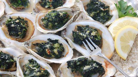 De las ostras al pollo: los mejores alimentos para tu pelo