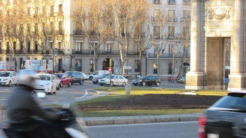 Se buscan alternativas al coche particular en el centro de las ciudades