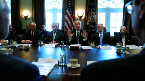 Trump prepara una estrategia militar más agresiva contra Irán