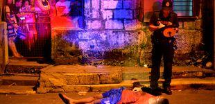 Post de El presidente filipino Duterte quiere que matar a niños