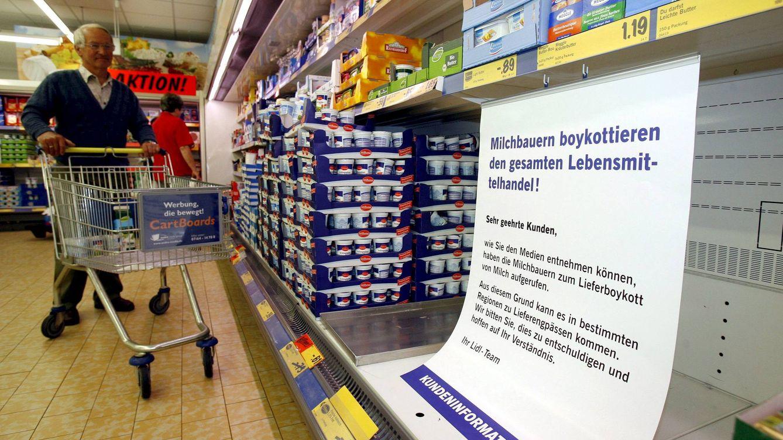 No solo palma: Lidl declara la guerra a los azúcares en sus bebidas de marca blanca