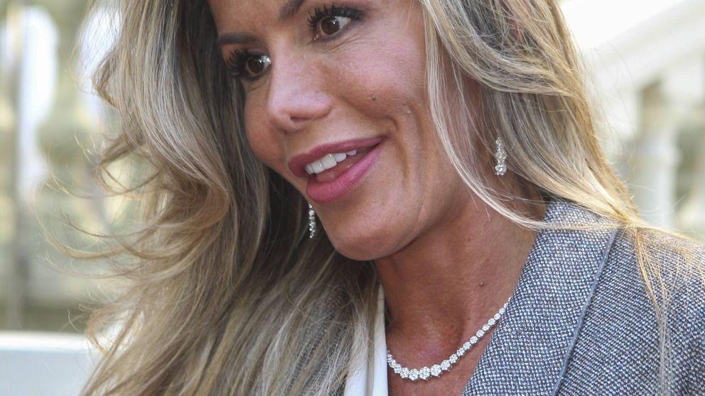 Habla Raquel Bernal, la esposa fugaz de Escassi