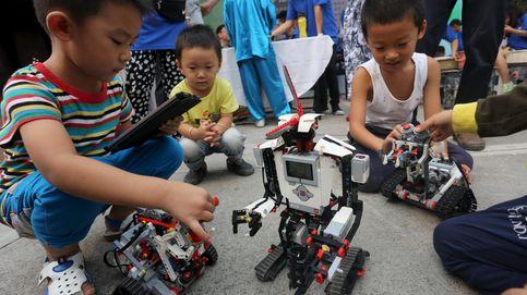 Los niños que ganarán el Nobel (o serán el próximo Steve Jobs)
