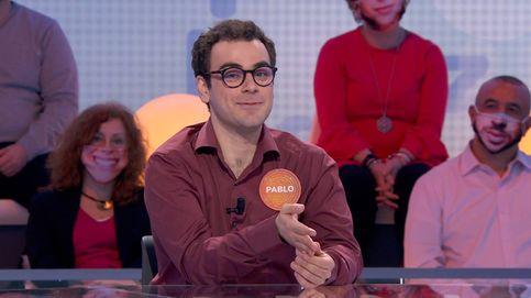Pablo Díaz supera a Fran y se convierte en el más longevo de 'Pasapalabra'