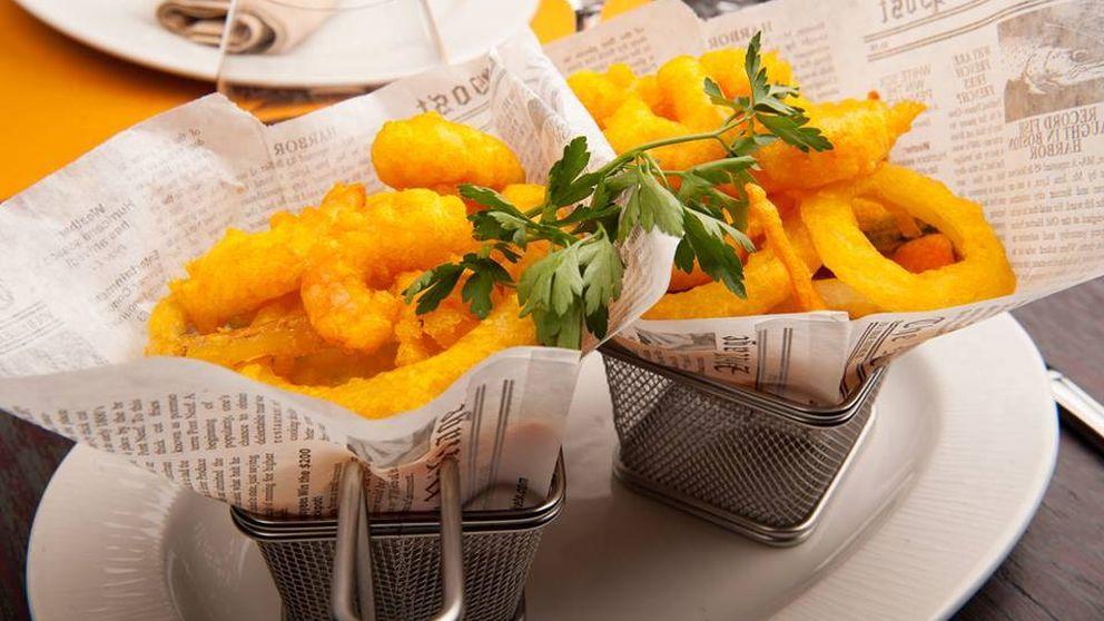 Cocina non-stop: restaurantes para comer a cualquier hora del día