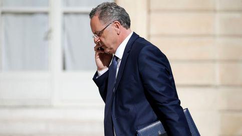 Primer escándalo de la era Macron: investigan a un ministro por nepotismo