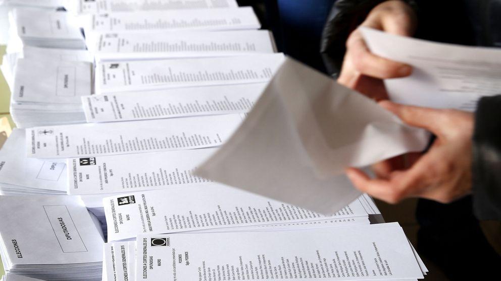 El voto es un tobogán y las primarias una ruleta