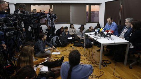 El sanchismo se diluye entre las deserciones de dirigentes y un jefe 'desaparecido'
