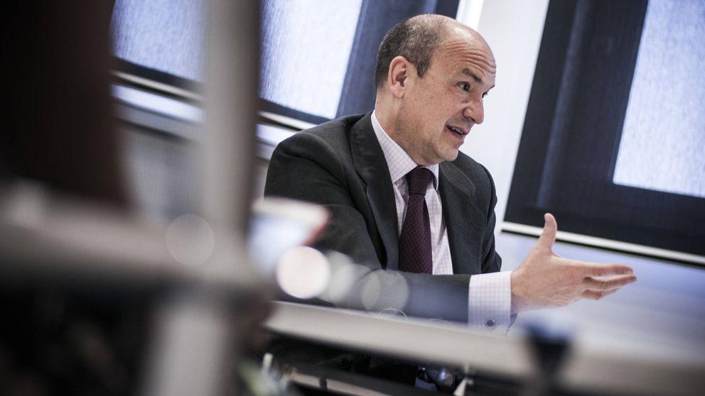 El español que está al frente de la asociación de las escuelas de negocios de élite