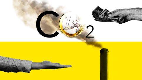 Acusan a una red internacional de desfalcar 110 millones a España con el fraude del CO2
