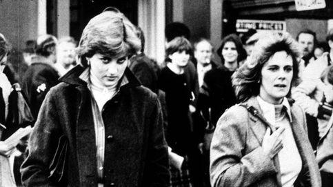 Lady Di no fue la única: Camilla Parker y una alimentación marcada por la tragedia