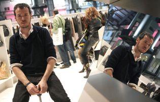 Foto: La crisis llega al diseño: Jordi Labanda cierra su tienda de Barcelona