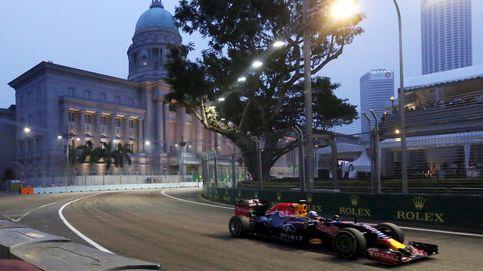 """Red Bull toma su decisión: """"Si no tenemos un motor competitivo dejaremos la F1"""
