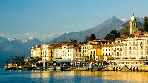Lago di Como: un paraíso italiano de otro tiempo para disfrutar del presente