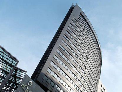 Noticias de Comunidad Valenciana: Bankia abre una batalla ...