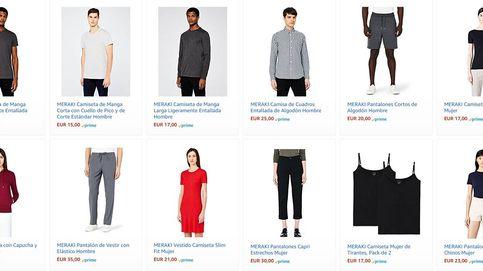 Amazon estrena marca blanca de moda en Europa y pone en guardia al sector textil