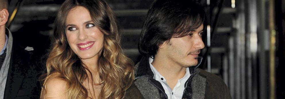 Foto: El romance entre Vanesa Romero y el sobrino de José Luis Moreno trastoca los planes de Telecinco